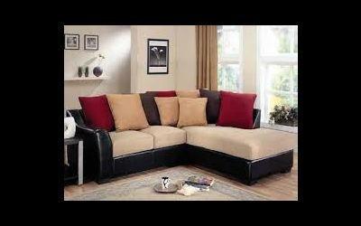 divano in stoffa