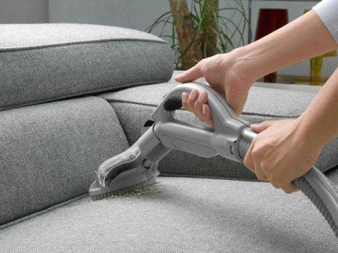 pulizia divani a domicilio