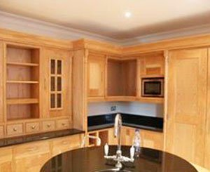 Residential Joinery