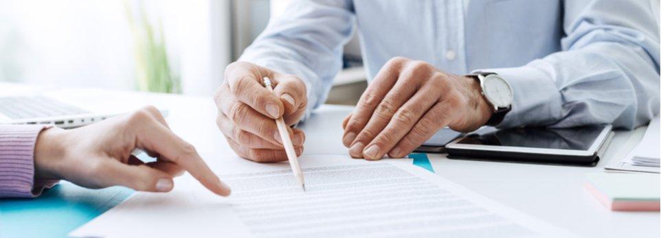 consulente analizza le normative sul condizionamento