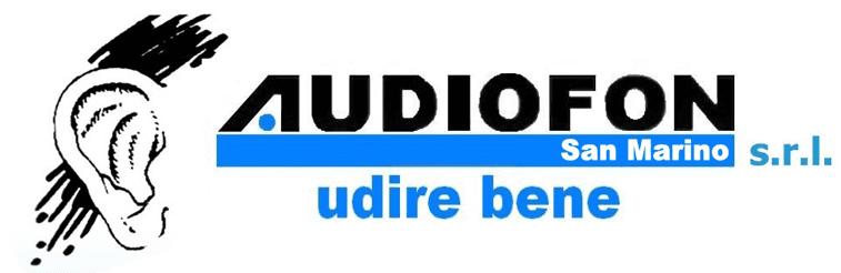 AUDIOFON SAN MARINO srl - LOGO