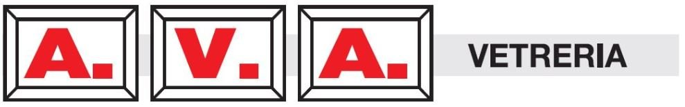 VETRERIA A.V.A. - Logo
