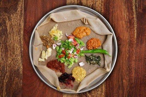 specialità eritree