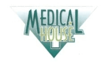 MEDICAL HOUSE - LOGO