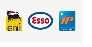 Carburanti Esso Eni Ip