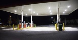 Trussardi Petroli
