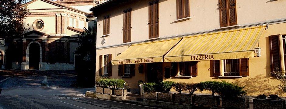 Ristorante Pizzeria Santuario