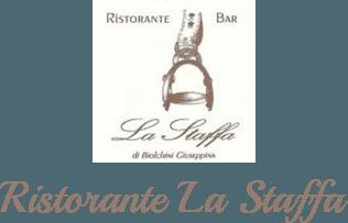 Ristorante La Staffa - LOGO