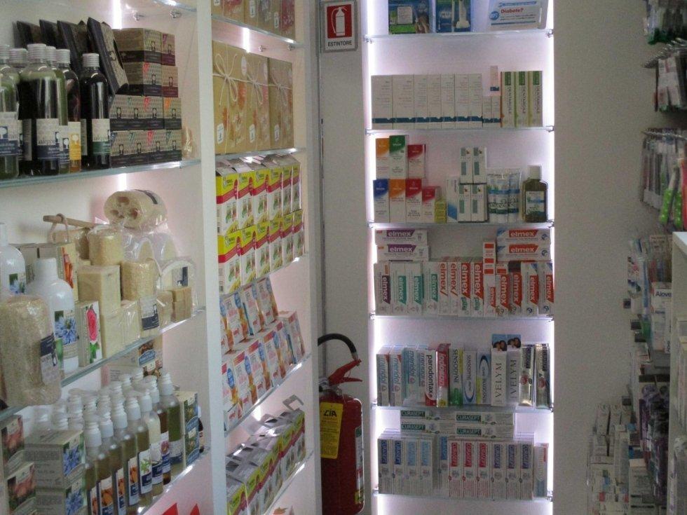 prodotti per l'igiene orale