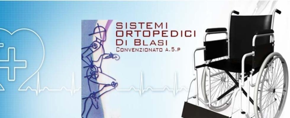 Sistemi Ortopedici Di Blasi