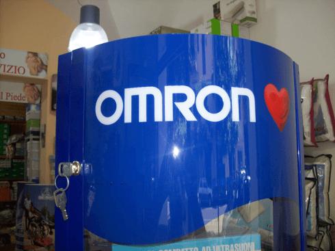 prodotti omron