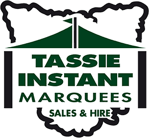 tassie instant marquees sales and hire