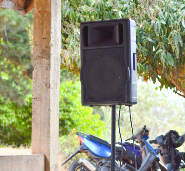 speakers for events