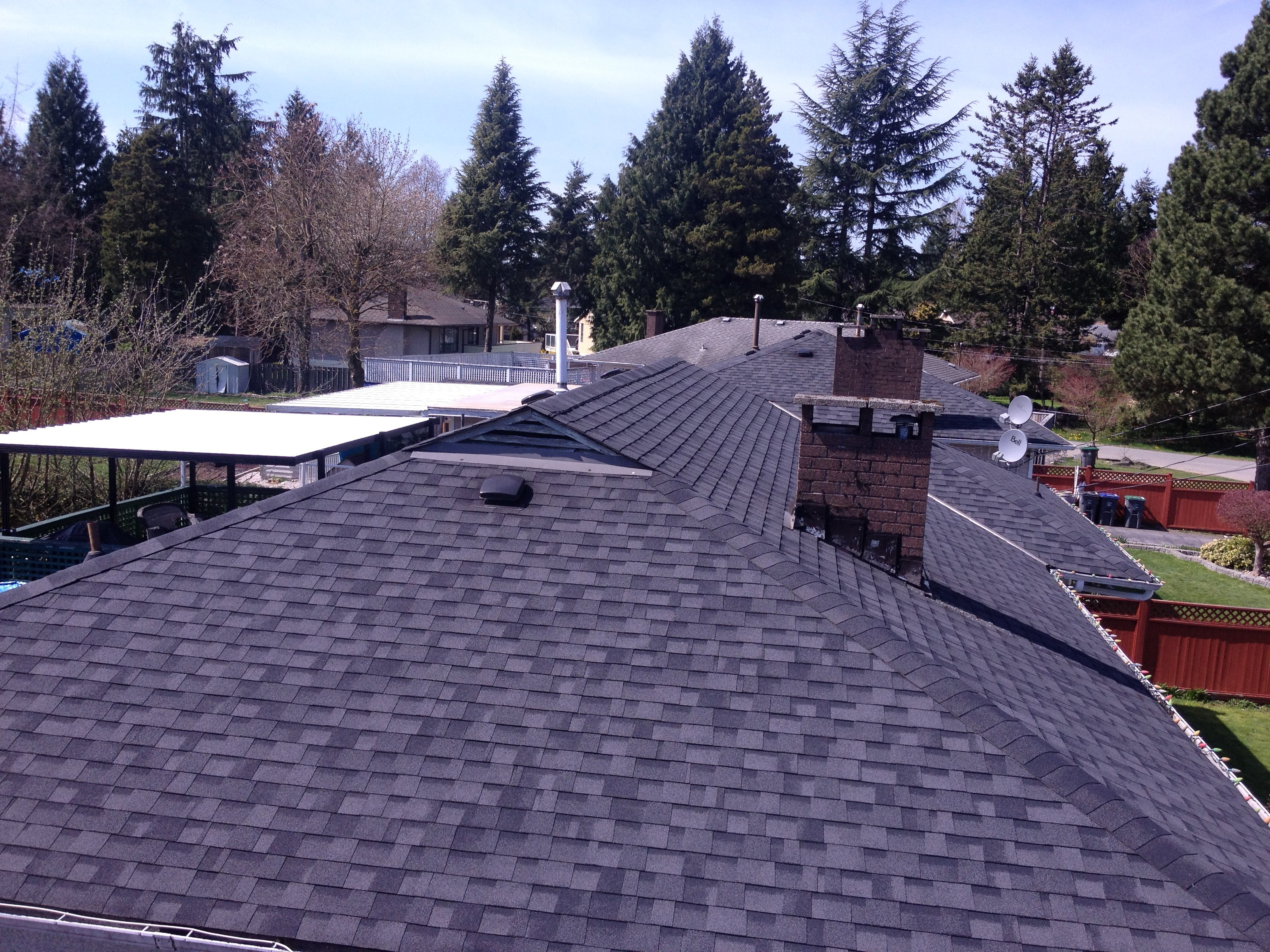 Lower Mainland Roof Inspection Amp Consulting Roofing