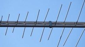 antenne per televisione