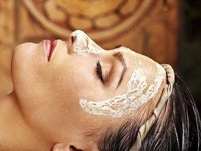 trattamenti di bellezza per il viso