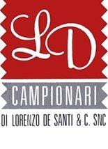 LD CAMPIONARI di LORENZO DE SANTI & C. snc