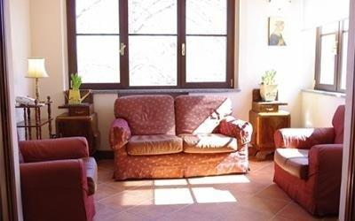 soggiorno anziani