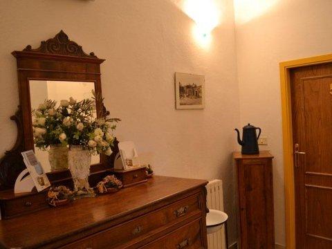 affittacamere, soggiorni brevi, convenzioni - Da Bianchina, Trattoria Affittacamere a Manciano (GR)