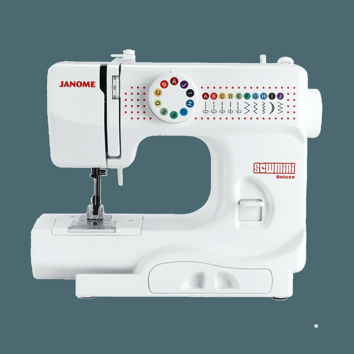 JANOME – HD3400