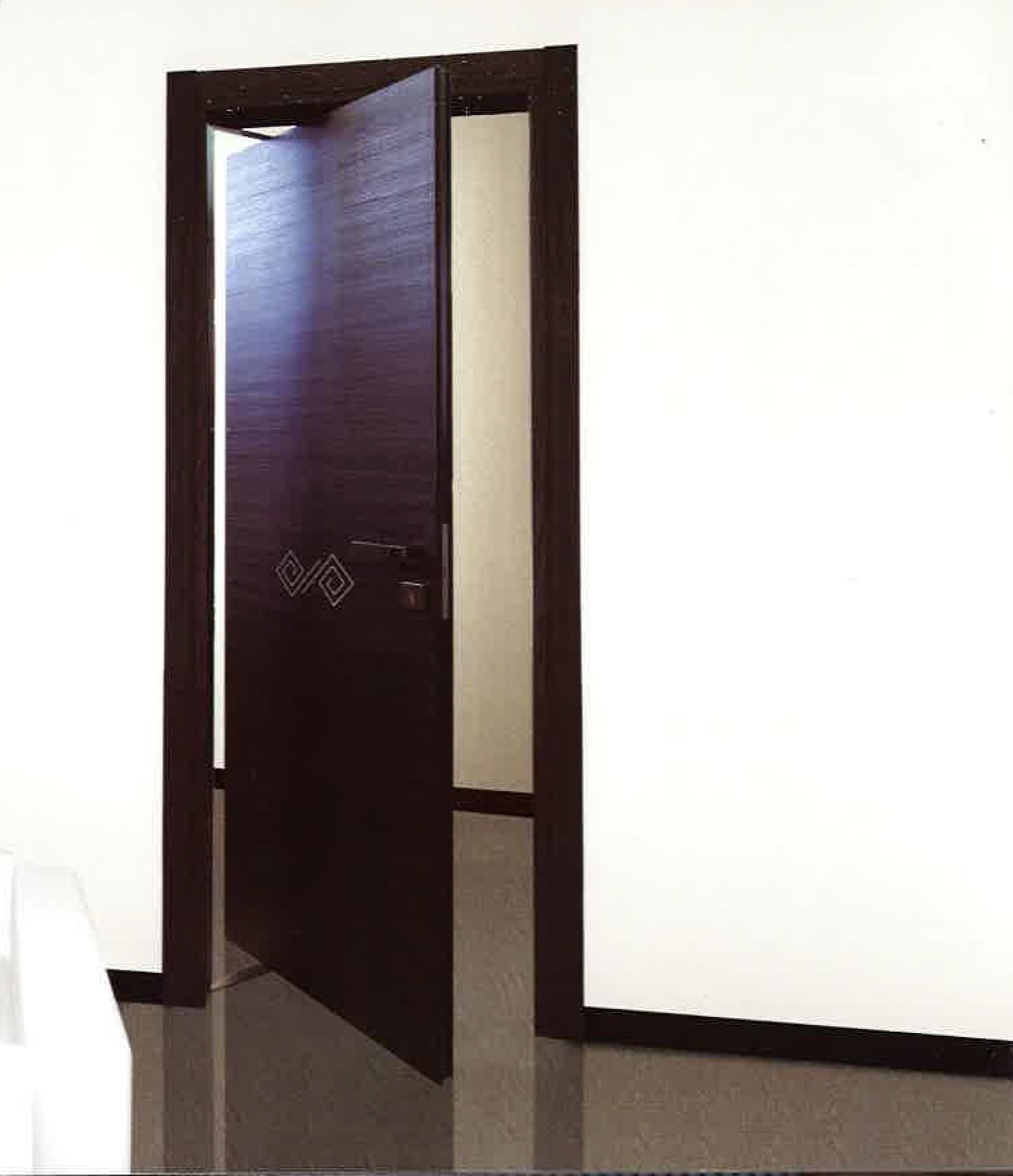 Vendita porte taranto nuova infissi - Porte interne contemporanee ...
