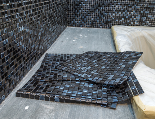 Tiles for interior in Christchurch