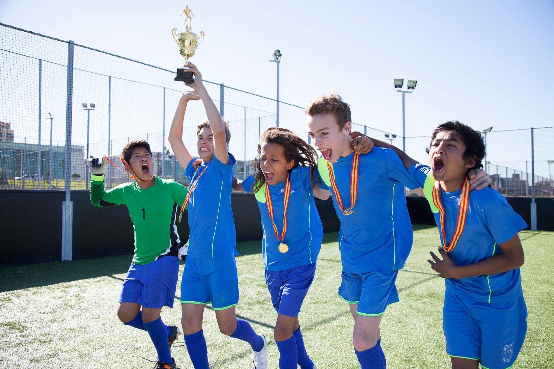 foot ball team