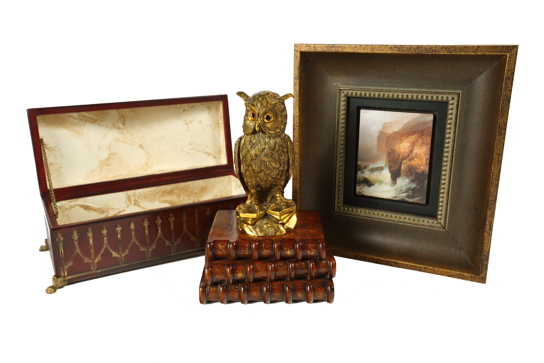 custom frames & vintage decor - Houston TX - My Workshop Custom Picture Framing