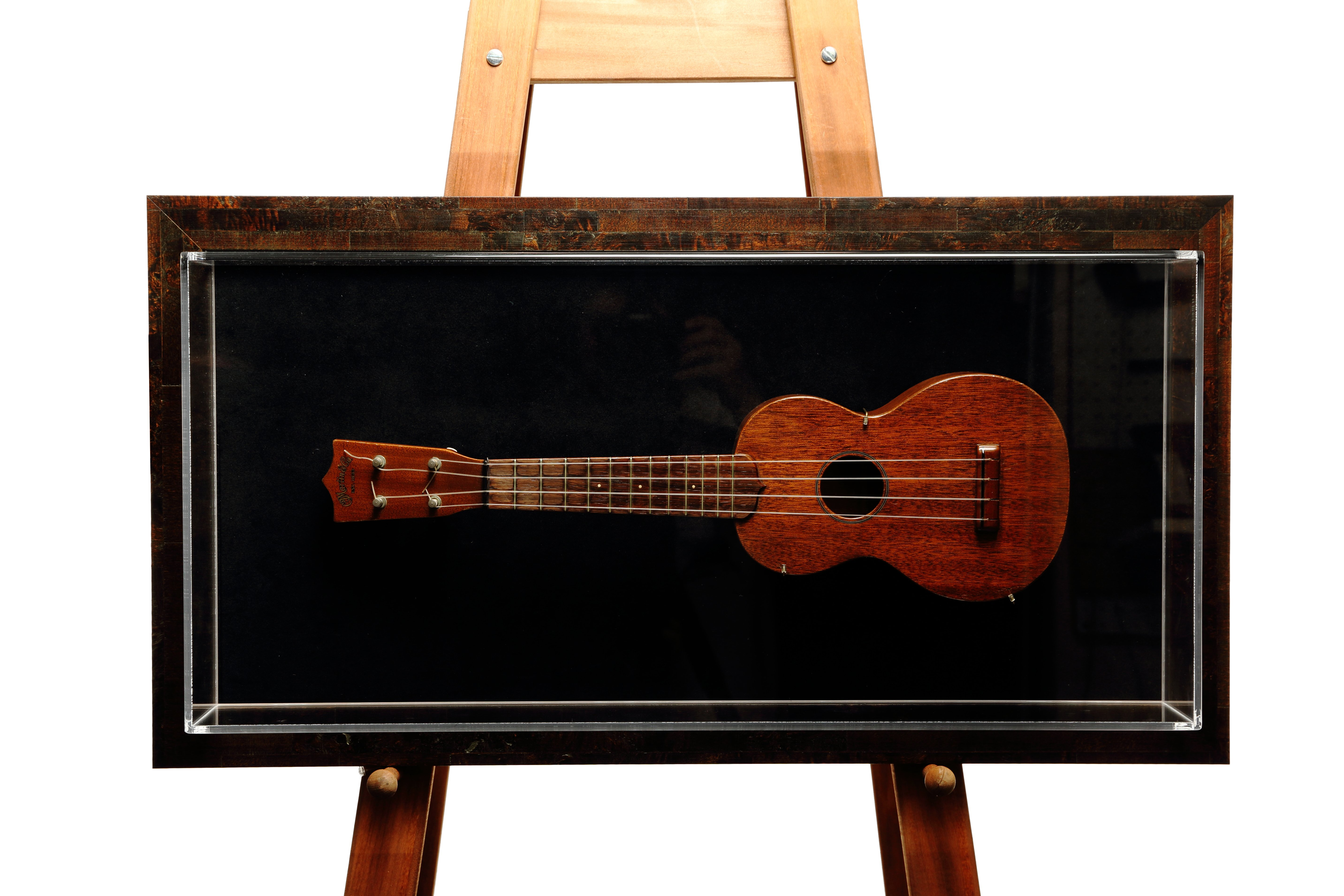custom bases & acrylic boxes - Houston TX - My Workshop Custom Picture Framing
