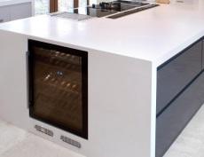 Corian Kitchen Worktops