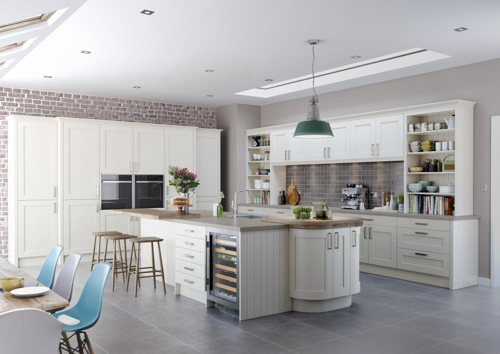 Barnes Classic Kitchen