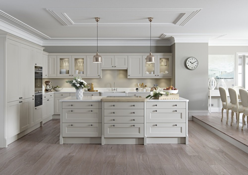 Finsbury Classic Kitchen