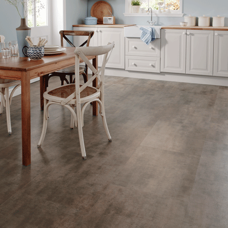 Wood Vinyl Kitchen Floors