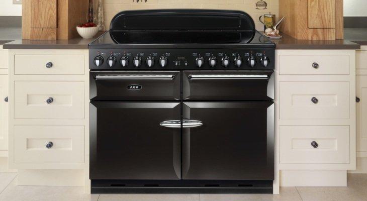 Kitchen Appliances in Bristol and Somerset
