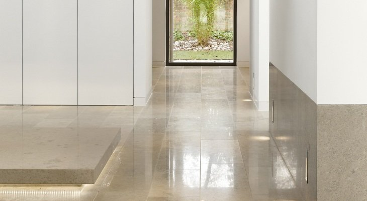 Kitchen Flooring in Bristol and Somerset