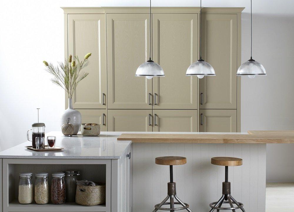 Classic Kitchen Installation Bristol