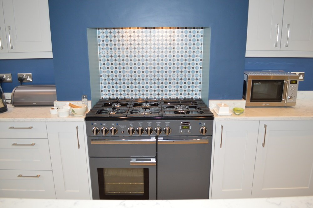 Fitted Kitchen in Henleaze