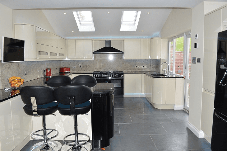 Kitchen Installation in Winford