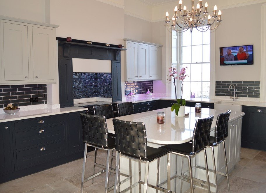 Kitchen Design And Installation In Bristol And Somerset