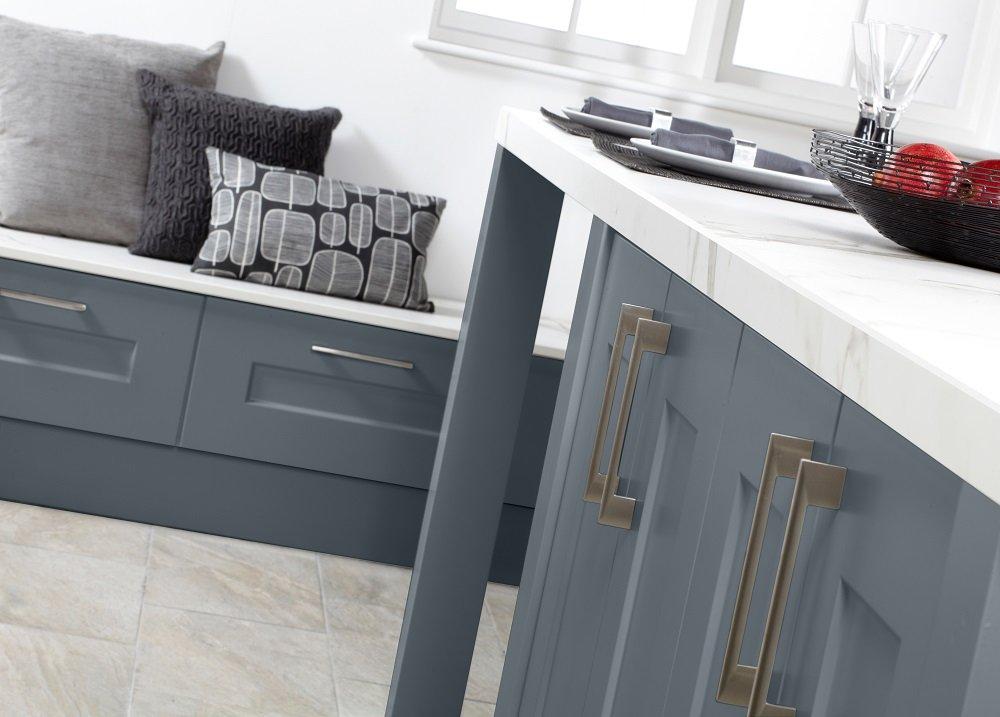 Inframe Kitchen Installation Bristol