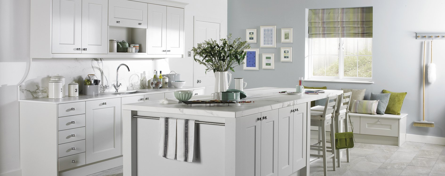 Valentino Kitchens - Stowe Kitchens
