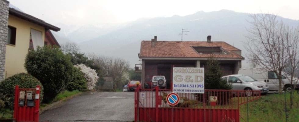 carrozzeria G&D - Darfo Boario Terme