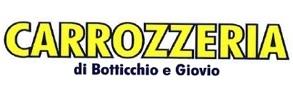 carrozzeria di Botticchio e Giovio Brescia
