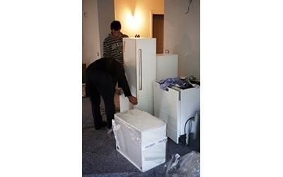 servizio di imballaggio