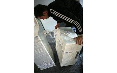 imballaggi per computer