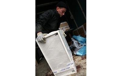 imballaggio mobili