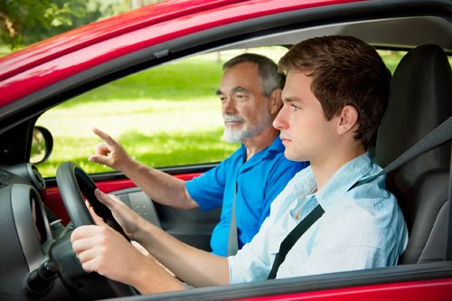 5 Hour Driving Course