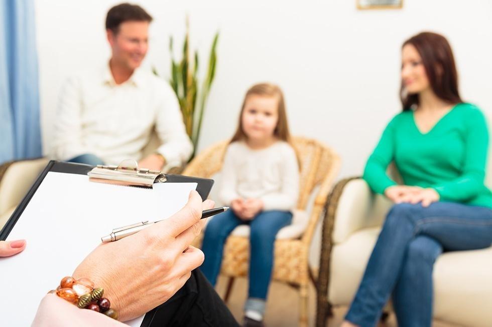 Psicoterapia adulti e bambini