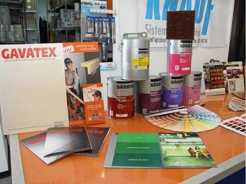 prodotti Gavatex