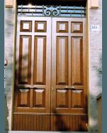 Restauro ingresso storico: dopo